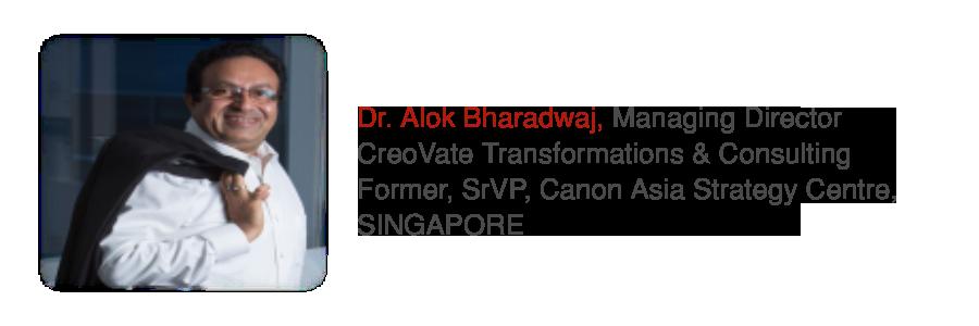 Dr.Alok Bharadwaj
