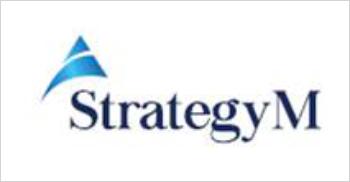 StrategyM Logo